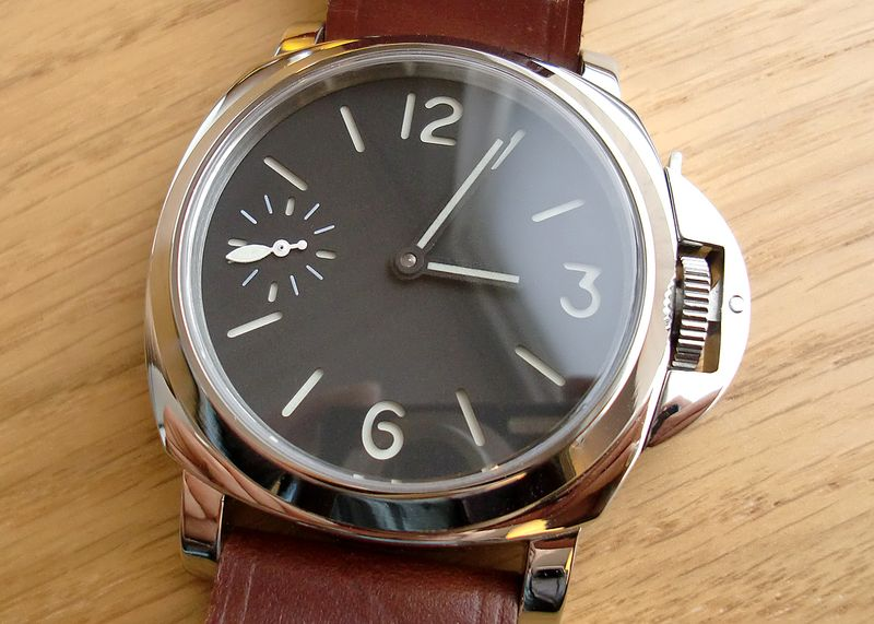 Watch face 3